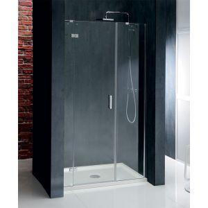 Vitra Line Duschabtrennung  für Nische ab 120cm