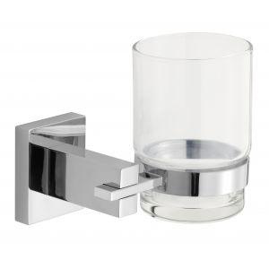 moderner Glashalter Dorix