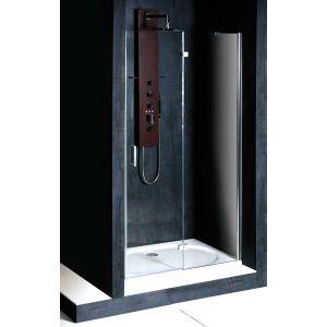 Vitra Line Duschabtrennung für Nische