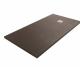 Duschwanne aus Mineralwerkstoff  mit Punktablauf 180x70cm - 180x100cm